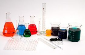 7-2000-36 Glassware Lab Kit 36 Pieces